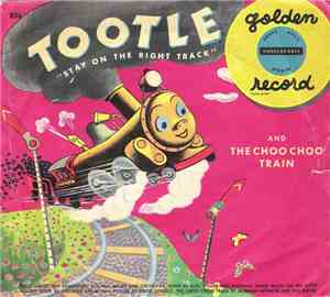 Various - Tootle And The Choo Choo Train mp3 flac