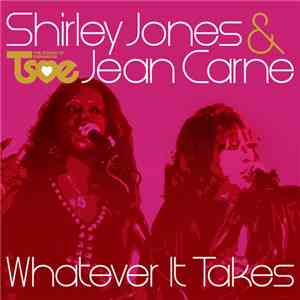 Shirley Jones & Jean Carne - Whatever It Takes (Joey Negro & Sean McCabe Mi ... mp3 flac