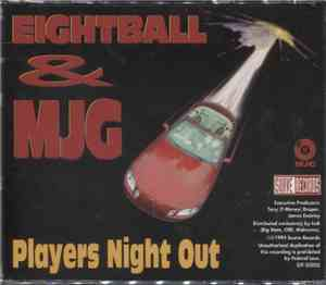 Eightball & MJG - Players Night Out mp3 flac