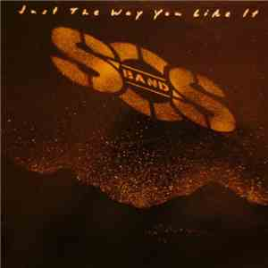 The S.O.S. Band - Just The Way You Like It mp3 flac