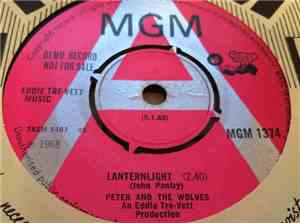 Peter And The Wolves - Lanternlight / Break Up, Break Down mp3 flac