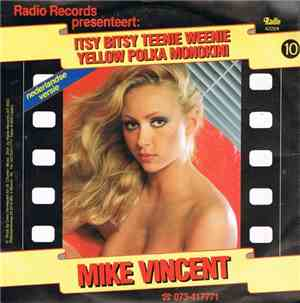 Mike Vincent  - Itsy Bitsy Teenie Weenie mp3 flac