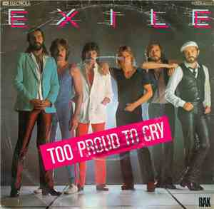Exile  - Too Proud To Cry mp3 flac