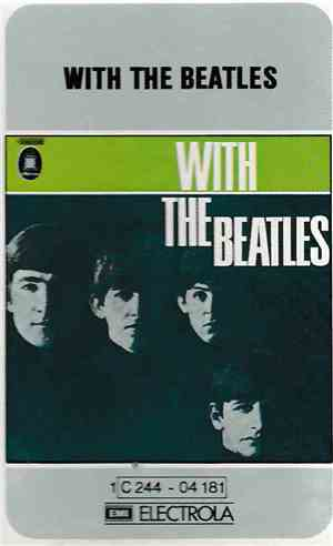 The Beatles - With The Beatles mp3 flac