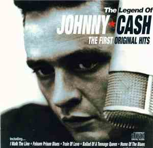 Johnny Cash - The First Original Hits mp3 flac