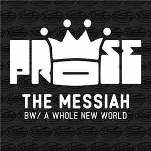 Prose - The Messiah b/w A Whole New World mp3 flac