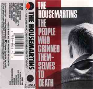 The Housemartins - The People Who Grinned Themselves To Death mp3 flac