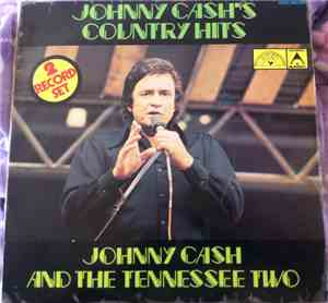 Johnny Cash & The Tennessee Two - Johnny Cash's Country Hits mp3 flac