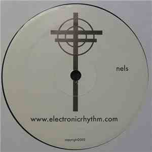 Nels  / Chris Jackson - Tummy Ache / Controlled Human mp3 flac