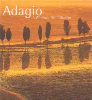 Various - Adagio: A Windham Hill Collection