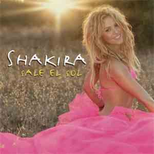 Shakira - Sale El Sol mp3 flac