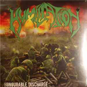 Humiliation  - Honourable Discharge mp3 flac