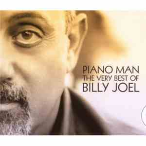 Billy Joel - Piano Man (The Very Best Of Billy Joel) mp3 flac