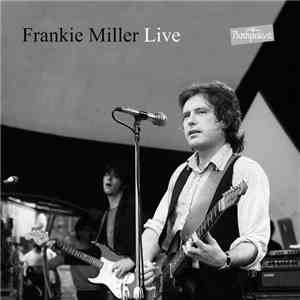 Frankie Miller - Live At Rockpalast mp3 flac