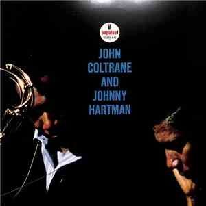 John Coltrane And Johnny Hartman - John Coltrane And Johnny Hartman mp3 flac