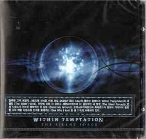 Within Temptation - The Silent Force
