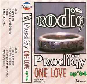The Prodigy - One Love EP'94 mp3 flac