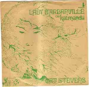 Cat Stevens - Lady D'Arbanville/Time Fill My Eyes mp3 flac