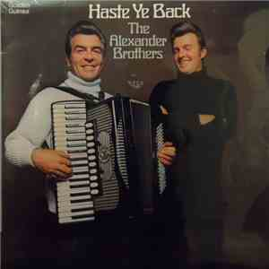 The Alexander Brothers - Haste Ye Back mp3 flac