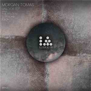 Morgan Tomas - Unlock EP mp3 flac