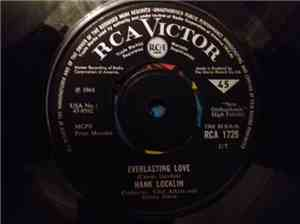 Hank Locklin - Everlasting Love mp3 flac