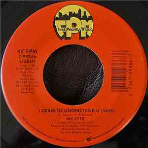 MC Lyte - I Cram To Understand U (Sam) mp3 flac