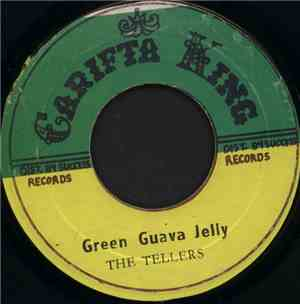 The Tellers  - Green Guava Jelly mp3 flac
