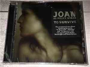 Joan As Police Woman - To Survive mp3 flac