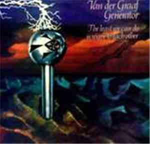 Van Der Graaf Generator - The Least We Can Do Is Wave To Each Other mp3 flac