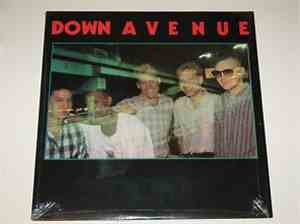 Down Avenue - Down Avenue mp3 flac