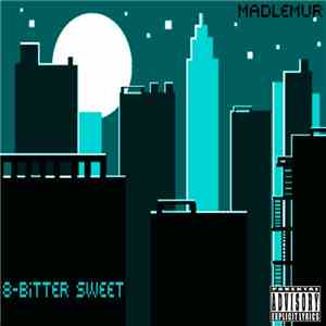 MadLemur - 8-Bitter Sweet - EP mp3 flac