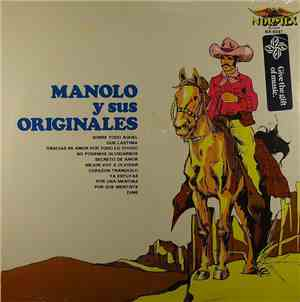 Manolo Y Sus Originales - Manolo Y Sus Originales mp3 flac