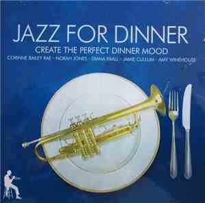 Various - Jazz For Dinner mp3 flac
