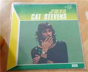 Cat Stevens - The World Of Cat Stevens mp3 flac