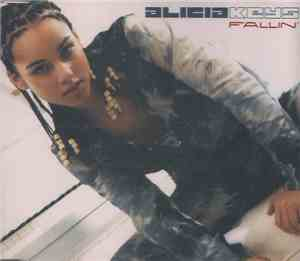Alicia Keys - Fallin' mp3 flac