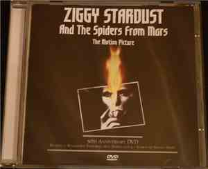 David Bowie - Ziggy Stardust - The Motion Picture mp3 flac