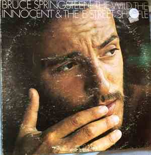 Bruce Springsteen - The Wind, The Innocent & The E Street Shuffle mp3 flac