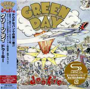 Green Day - Dookie mp3 flac