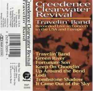 Creedence Clearwater Revival - Travelin' Band mp3 flac