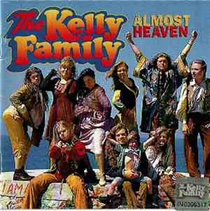The Kelly Family - Almost Heaven mp3 flac