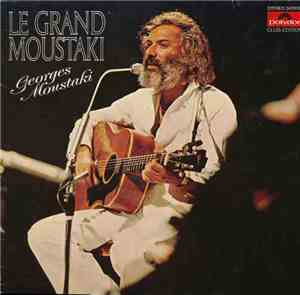 Georges Moustaki - Le Grand Moustaki mp3 flac