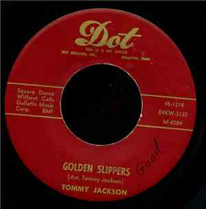 Tommy Jackson  - Golden Slippers mp3 flac
