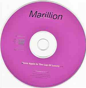 Marillion - Alone Again In The Lap Of Luxury mp3 flac