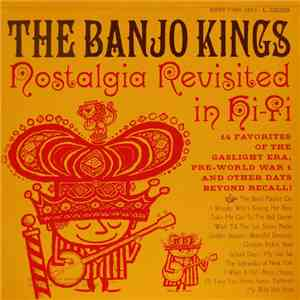 The Banjo Kings - Nostalgia Revisited In Hi-Fi, Vol. 2 mp3 flac