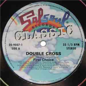 First Choice / Skyy - Double Cross / Let's Celebrate mp3 flac