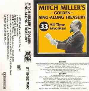 Mitch Miller - Mitch Miller's Golden Sing-Along Treasury mp3 flac