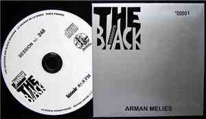 Arman Melies - The Black Sessions mp3 flac