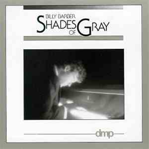 Billy Barber - Shades Of Gray mp3 flac