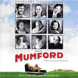 James Newton Howard, Various - Mumford (Original Soundtrack)